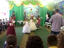 Танец девочек на выпускном. дс 2013
