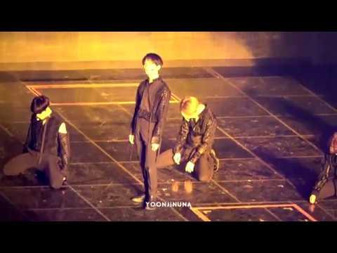 [FANCAM] [190308] SEVENTEEN (세븐틴) - Flower (Joshua focus) @ 3rd Fanmeeting Seventeen in Carat Land