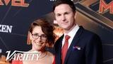 'Captain Marvel' Directors On Brie Larson Casting