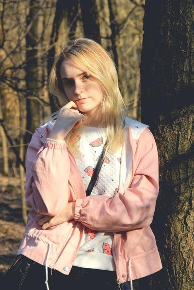 Ангелина Голянцева
