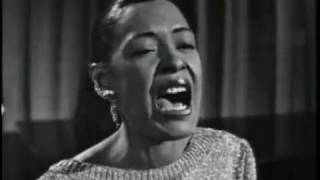 Billie Holiday - Strange Fruit Live 1959 [Reelin' In The Years Archives]
