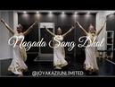Nagada Sang Dhol Bollywood Dance Cover