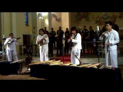Arka Ira - Misa Andina - [05] Aleluya