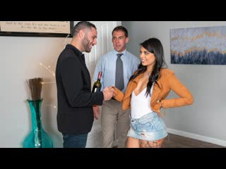[realitykings] gina valentina its in the bag
