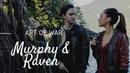 Murphy Raven- Art of War