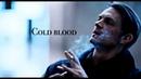 Takeshi Kovacs ‖ Cold Blood