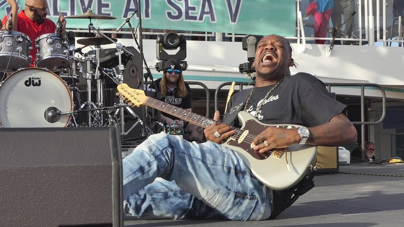 Eric Gales Southpaw Serenade