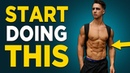5 Ab Exercises That Make Your Abs Instantly Pop