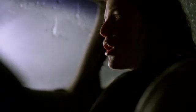 X-Files s6e013 «Плохая вода» Сезон 6 серия 13