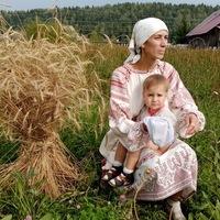 Евгения Чернова