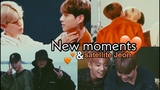 New moments + Satellite Jeon