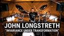 Meinl Cymbals John Longstreth Invariance Under Transformation