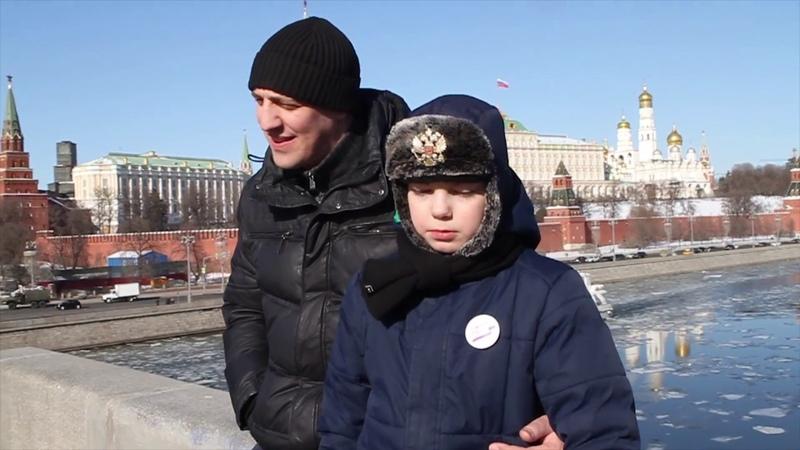 Вячеслав и Николай Антоновы. Дональд Трамп.