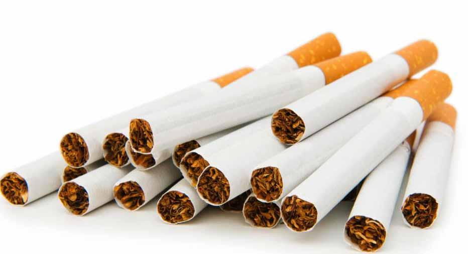 Курение может увеличить шансы человека на сердечный приступ.