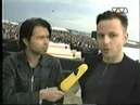Rammstein - Zwickau, With Full Force Festival, Germany (05.07.1997)