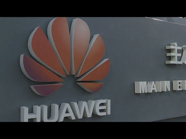 UK tentatively allows Huawei limited access to 5G network