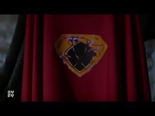 ENG   Трейлер: «Криптон» — 2 сезон / «Krypton» — 2 season, 2019