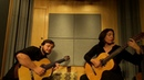 Visita Boa: Yamandu Costa e Elodie Bouny - La Catedral (Allegro Solemne)