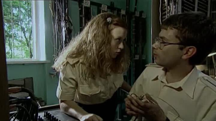 Мины в фарватере 2 серия (2008)