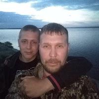 Анкета Антон Мизинов