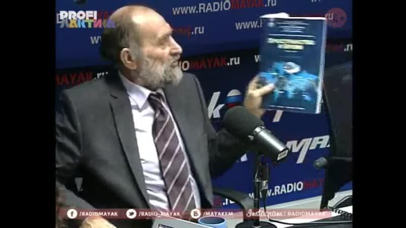 Владимир Сывороткин - о всемирном потеплении и о всемирном похолодании (vim)