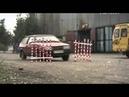 Дорожный патруль-7 7 серия car chase scene