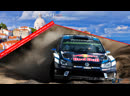 WRC Vodafone Rally De Portugal, Power Stage, 2.06.2019 545TV, A21 Network