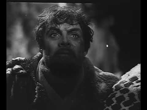 Повесть о настоящем человеке военный фильм драма 1948 СССР