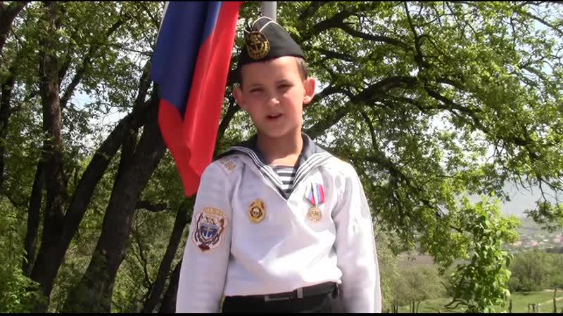 Штурм Сапун-горы. Ко Дню Победы и 75 - летию освобождения Севастополя