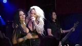 Butcher Babies Live in Saint Petersburg 23.10.18 video Alex Kornyshev