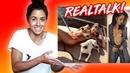 DESHALB POSTE ICH SOLCHE FOTOS... REALTALK | VANESSA MAI