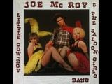 Italo Disco - Joe Mc Roy &amp The Saloon' Girls Band - Little Cow Boy