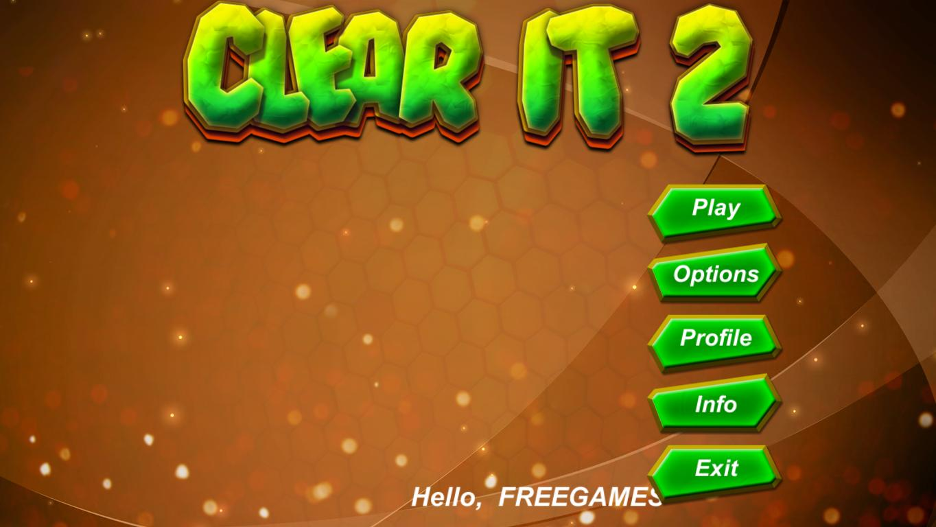 Расчищай 2 | ClearIt 2 (En)