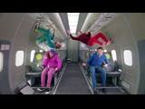 Клип в невесомости OK Go
