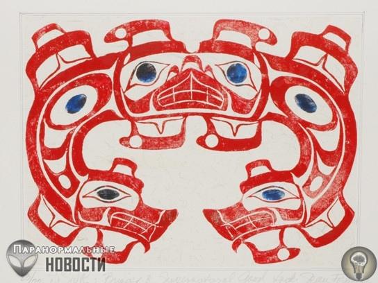 Парень уверен, что встретил в канадских лесах существо из мифов индейцев Рассказывает пользователь сайта Reddit с ником orionstarseed, который живет в Британской Колумбии, Канада. В 2010 году,