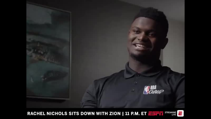 @zionwilliamson says he has no plans to compete in next years NBA dunk contest