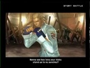 Tekken 5 Bruce Irvin vs Steve Foxx Story Mode Battle PS2 Gameplay