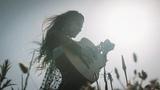 Flamenco. Noa Drezner -El Hilo Rojo (Fandangos) 2019