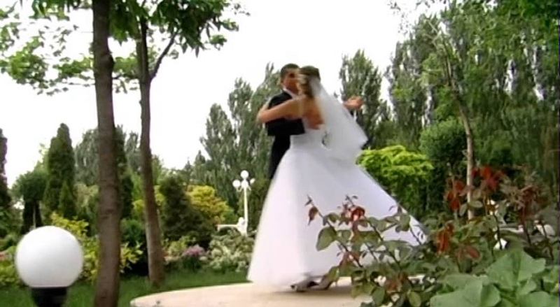 Nunta - Iulian si Natalia Munteanu 1