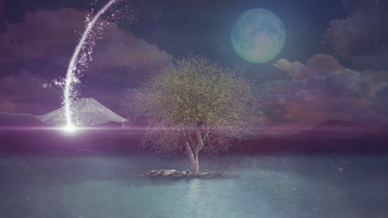 HYDE feat. YOSHIKI - ZIPANG (English Version) Lyric Video