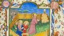 In Monte Oliveti Zeytin Dağında Katolik İlahi