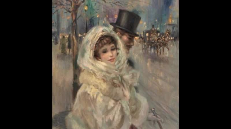 Английский художник John Frederick Lloyd Strevens (1902-1990) vol.4