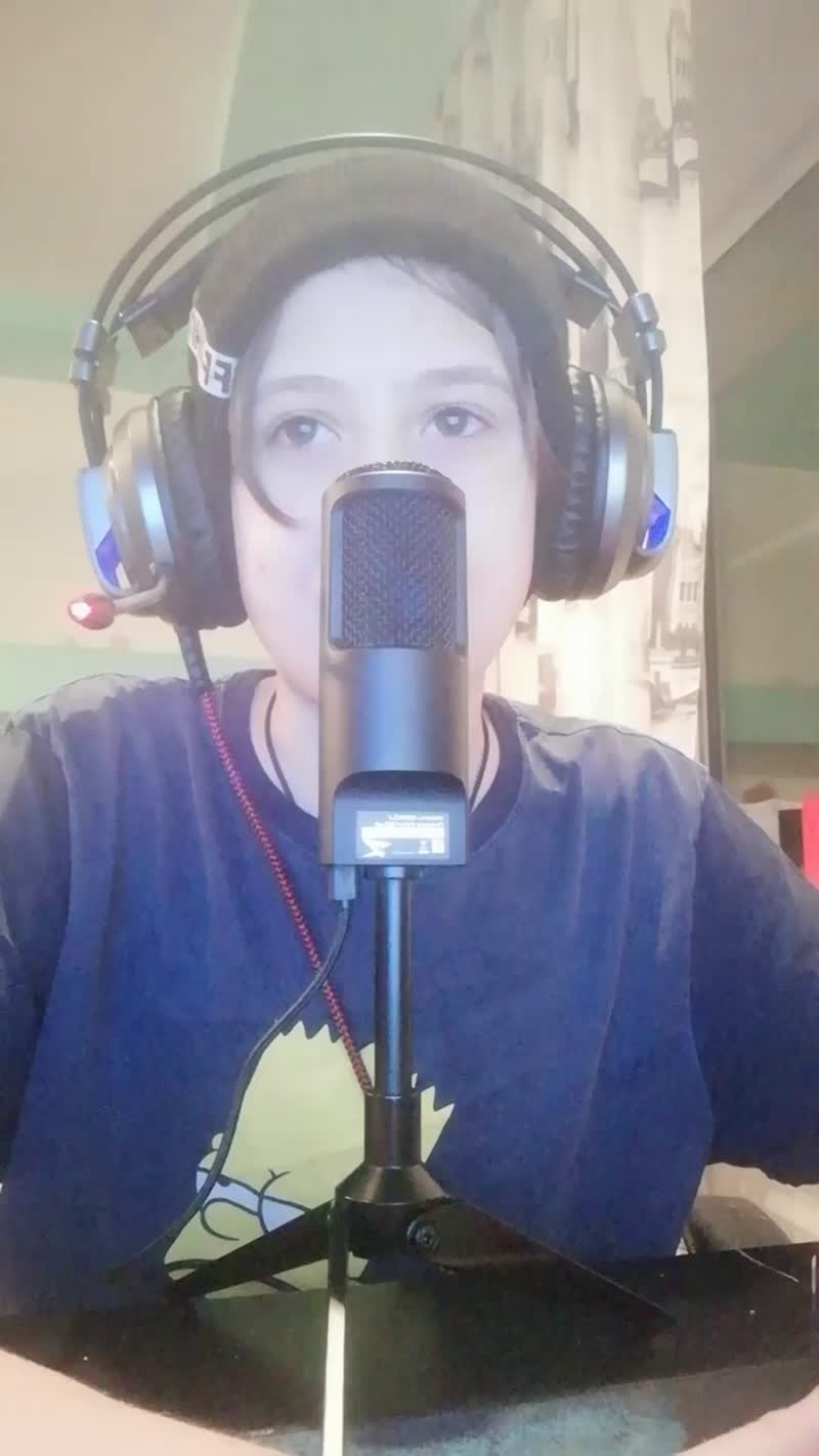 Никита live stream on VK.com