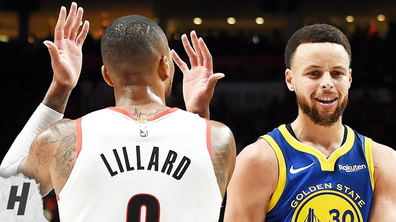 Golden State Warriors vs Portland Trail Blazers - Full Game 3 Highlights | May 18, 2019 NBA Playoffs