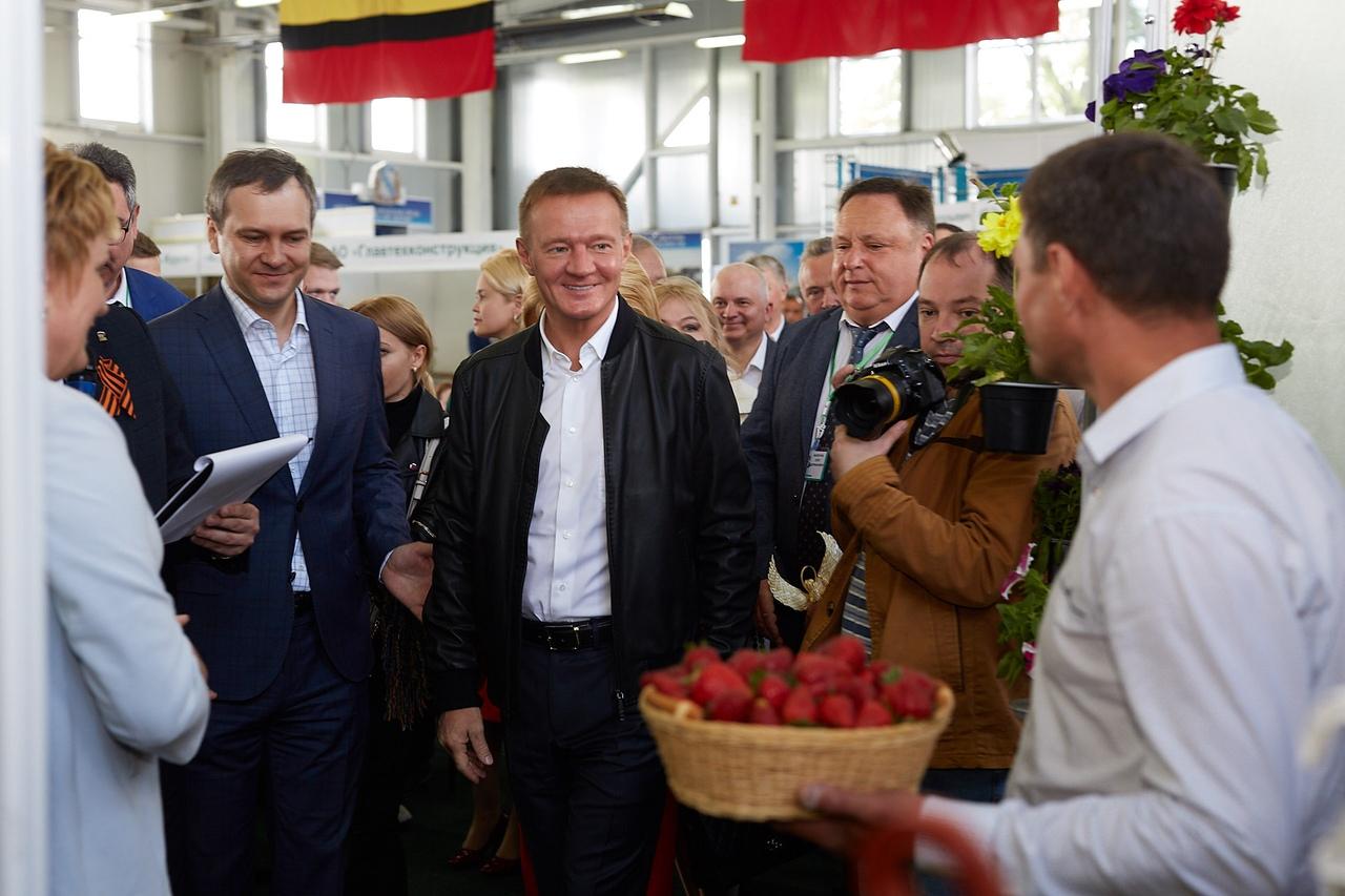 Курским садоводам пообещали ярмарки и снижение платы за электроэнергию
