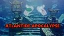 Atlantide Apocalypse divulgation totale la pilule verte 8