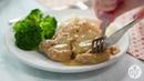 How to Make Instant Pot Pork Chops and Gravy Dinner Recipes Allrecipes