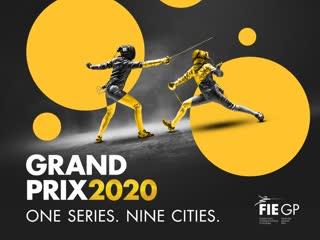 Barcelona. bronze&final (team event)