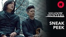 Shadowhunters Season 3, Episode 20 Sneak Peek Asmodeus Offers Magnus a Snack a Plan Freeform