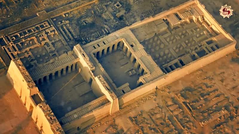 High - tech древних Шумеров. Кто клонировал древнюю цивилизацию и передал им выс